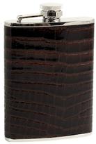 Bey-Berk Stainless Steel Flask