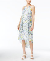 Thalia Sodi High-Low Shift Dress, Created for Macy's