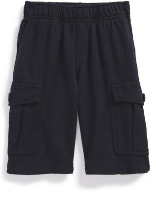 Tea Collection Knit Cargo Shorts