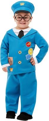 Postman Pat Costume