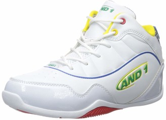 AND 1 Boys' Flare Sneaker