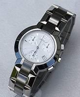 Concord La Scala Chronograph Sapphire Crystal Date Men's Watch