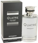 Boucheron Quatre Eau De Toilette Spray for Men (3.4 oz/100 ml)