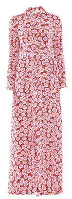 Diane von Furstenberg Long dress