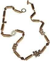 Loewe Long necklace
