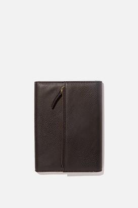 Typo Zip Pocket Diary