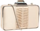 Franchi Handbags - Judi Silk Clutch