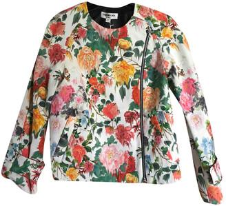 Eudon Choi Multicolour Cotton Jackets