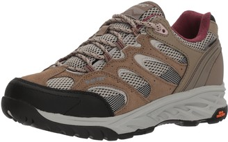 Hi-Tec Women's V-LITE Wild-FIRE Low I Waterproof Hiking Shoe