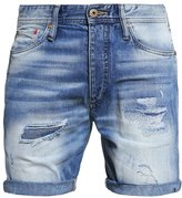 Jack & Jones Erik Denim Shorts Blue Denim