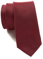 Ben Sherman Silk Solid Tie