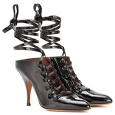 Givenchy Show lace-up pumps
