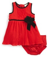 Kate Spade Infant Girl's Chiffon Dress