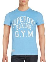 Superdry Short Sleeve Printed T-Shirt