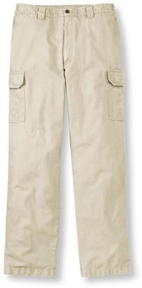 L.L. Bean L.L.Bean Men's Tropic-Weight Cargo Pants, Comfort Waist
