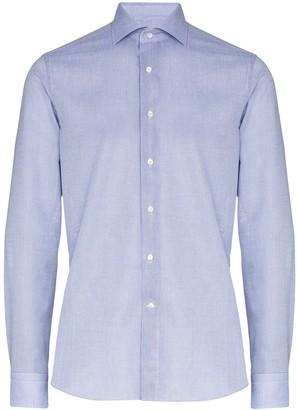 Canali Cotton Shirt