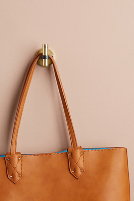 Anthropologie Lusso Hook By in Brown Size ALL