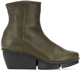 Trippen Force Sat ankle boots