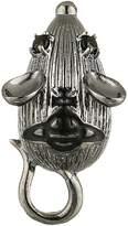 Vivienne Westwood Mouse Single Stud Earring