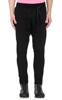NSF Men's Thai Pants-Black Size Xl