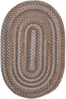 Colonial Mills OH98R024X120 Oak Harbour Braided Rug
