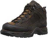 """Danner Men's Radical 452 5.5""""Dark Brown Hiking Boot"""