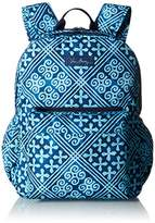Vera Bradley Lighten Up Grande Laptop Backpack Backpack