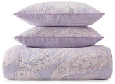 Sky Ingrid Duvet Cover Set, Full/Queen - 100% Exclusive