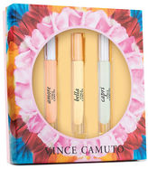 Vince Camuto Rollerball Trio Coffret Set - 66.00 Value