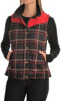 Pendleton National Parks Chelan Quilted Vest (For Women)
