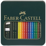 Faber-Castell Faber- Castell Mixed Media Kit