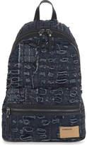 Diesel D-roppongy Denim Backpack