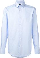 HUGO BOSS classic shirt - men - Cotton - 38