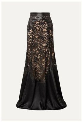 Elie Saab Long skirt