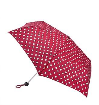 Lulu Guinness Polka Pearls Minilite Umbrella - Multi