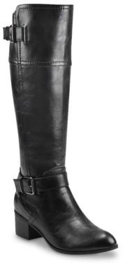 Unisa Pamma Wide Calf Riding Boot