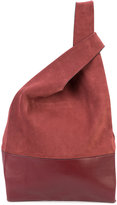 Hayward Shopper tote - women - Calf Leather/Calf Suede - One Size