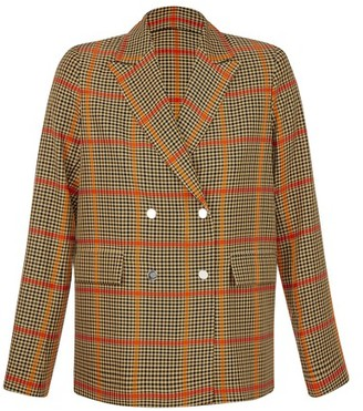 Roseanna Chequered jacket