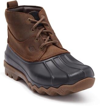 Sperry Brewster Waterproof Low Duck Boot