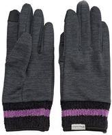 Champion Women's Striped Tech Gloves