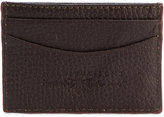 Barbour grain card holder