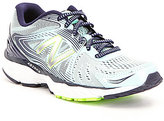 New Balance Women's 680 V4 Mesh Lace-Up Running Shoes