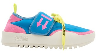 Off-White Off White Surf Trainers