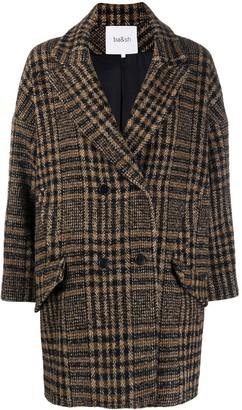 BA&SH Arty tweed jacket