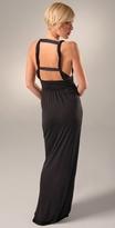 Young Fabulous & Broke Goddess Dress