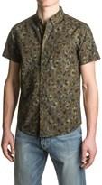 VISSLA Sundaze Shirt - Cotton, Short Sleeve (For Men)