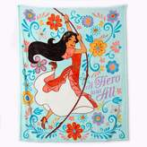 "Disney/Jumping Beans Disney's Elena of Avalor ""Hero"" Plush Throw by Jumping Beans®"