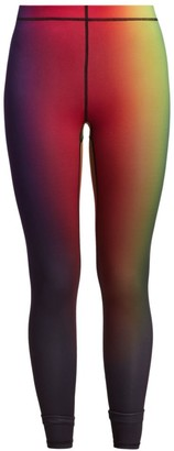 Terez Vision Rainbow Leggings