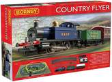 Very Hornby Country Flyer