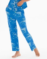 Soma Intimates Ankle Pajama Pants